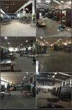 La fábrica de acero de la puerta del fuego de la alta calidad, Calor-Transfiere Suface, con el certificado