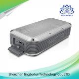 6000mAh Batería de litio altavoz Bluetooth Altavoz USB móvil