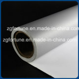 Flex Banner para materiales de impresión digital vallas retroiluminado Frontlit