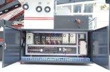 Máquina de laminação automática de flauta de alta velocidade da série FC