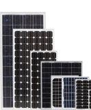 Módulo solar 260W del mejor funcionamiento para arriba para del sistema eléctrico de la red