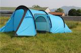 أسرة خيمة مع نفق لأنّ 3-4 شخص