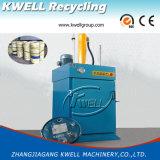 自動オイルドラム出版物の梱包機かドラム粉砕機の梱包機械または油圧梱包機のコンパクター