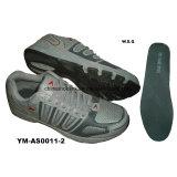 Популярные напольные ботинки, ботинок людей, идущие ботинки, ботинки тапок