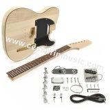 De de Elektrische Guitar/DIY Stijl van /Lp van de Uitrustingen van de Gitaar/Guitar/Muziek van Cessprin (CPGK002)