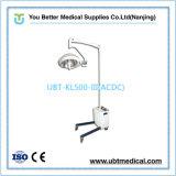 세륨 ISO 고품질 병원 이동할 수 있는 외과 LED 운영 램프