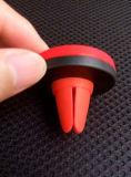 Sostenedor magnético universal del montaje del coche de la salida de aire, sostenedor del teléfono móvil del montaje de la salida de aire del coche del silicón