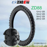 Moutain Fahrrad-aufblasbarer Reifen 12× 2.125 14× 2.125 16× 2.125 20× 2.125