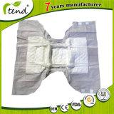 Breathable Incontinence-Windeln für älteren Gebrauch im guten Preis