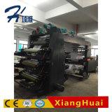 Yt 61200mm flexographische Farben der Drucken-Maschinen-sechs
