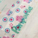 Preiswerte Clothlike Film-Wegwerfmagie nimmt niedriger Preis-Baby-Windel auf Band auf