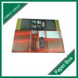 Emballage personnalisé de cadre de papier de carton pour des outils