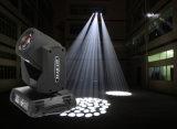 230W Sharpy 7r Osram LED Träger-bewegliches Hauptlicht für Stadium