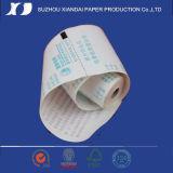 La plupart de papier thermosensible de couleur du papier thermosensible 2 de Popular&Highquality