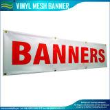 Пластичный освещенный контржурным светом Frontlit PVC гибкого трубопровода винила Flags знамя (J-NF26P07016)
