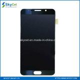 LCD original para la nota 5 N9200 LCD de la galaxia de Samsung