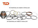 Gleiskettenfahrzeug oder andere Hydrozylinder-Kopf-Zylinder-Zwischenlage-Block-Dichtungs-Installationssatz-Qualifikations-Gefäß-Buchse-Augen-Rod-Schutzkappen-Zylinder-Teile