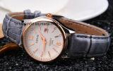 Het nieuwe Trendy Gouden Horloge van de Meisjes van Dames voor Kleine Pols
