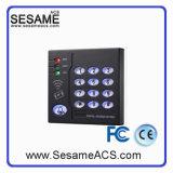 Controlador autônomo plástico da porta do teclado do controle de acesso (S20)