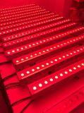 4in1 RGBW 18*10W LEDの壁の洗浄軽い段階の照明