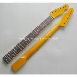 Rosewood Fingerboard Vintage Nitro Finalizado Tele Guitar Neck