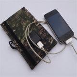 4W СОЛНЕЧНАЯ ПАНЕЛЬ зарядки аккумуляторной батареи складных батарей