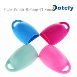 化粧品は表面ブラシの構成の洗剤のスクラバーを構成する