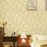 Baksteen Wallpapaper voor het Behang van pvc van de Decoratie van de Woonkamer