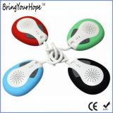Het hangen van Spreker Bluetooth van het Ontwerp van het Saldo de Waterdichte Mini (xh-ps-625)