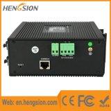 산업 가득 차있는 기가비트 8 이더네트 포트 & 4개의 SFP 통신망 스위치