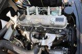 Dieselgabelstapler 3.5ton mit japanischem Motor