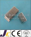 드릴 구멍 (JC-P-80012)를 가진 알루미늄 열 싱크