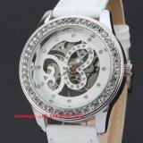Het Horloge Fs488 van vrij Populaire Automatische Vrouwen