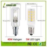 Lumière d'ampoule de maïs de Lohas DEL 2835 3014 SMD G4 G9 E14 1W - mini DEL ampoule de maïs de 7W