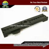 Äußerer Platte CNC, der 6063 Aluminiumzoll CNC-Teile maschinell bearbeitend prägt