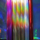 Le transfert de l'impression laser couleur feuille de film de marquage à chaud