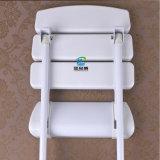 160kg carga de seguridad antideslizante baño Desactivar silla de ducha Asiento de habitaciones