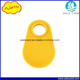 Gelbe Sichttierstutzen-Marken