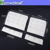 3 lignes de ficelle et ruban adhésif avec bas minimum