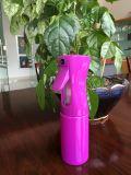 200ml 300ml Haarpflegemittel-Spray-Flaschen-Plastikwasser-Flaschen-Haustier
