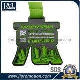 Spezielle Form-Abnehmer-Medaille in der schwarzen Nickel-Farbe