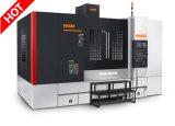 Centro de mecanizado de fresado CNC y centros de mecanizado de fresado vertical EV1270m