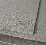 La fibre de verre feuille plate, FRP/GRP plaque solide