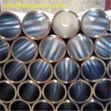 Venta directa de fábrica de tubos de acero pulido fabricado en China
