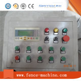 직류 전기를 통한 체인 연결 담 기계 공장 가격