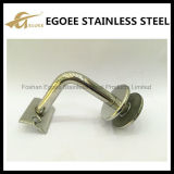 Consola de montaje del tubo del cuadrado del acero inoxidable
