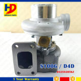Caricatore del Turbo del motore diesel