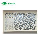 Brochure en fibre de verre E1 de grade EQM 22mm pour meubles