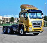 Im China-Traktor-LKW-Kopf neigen, HOHAN Schlussteil-LKW