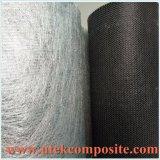Estera de la puntada de la fibra de vidrio con el tejido del carbón para el perfil del petróleo